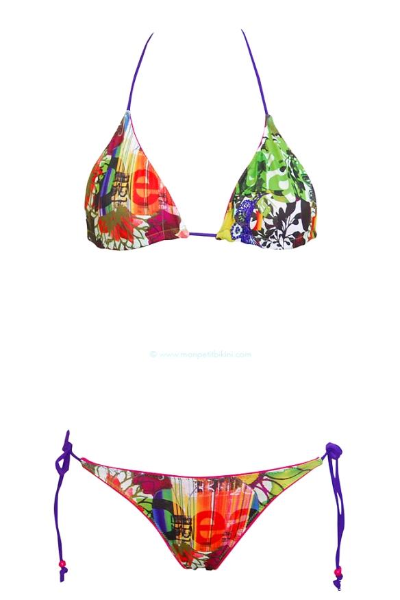 expédition gratuite code de promo économiser jusqu'à 60% Collection maillots de bain Desigual été 2012 | Le blog de ...