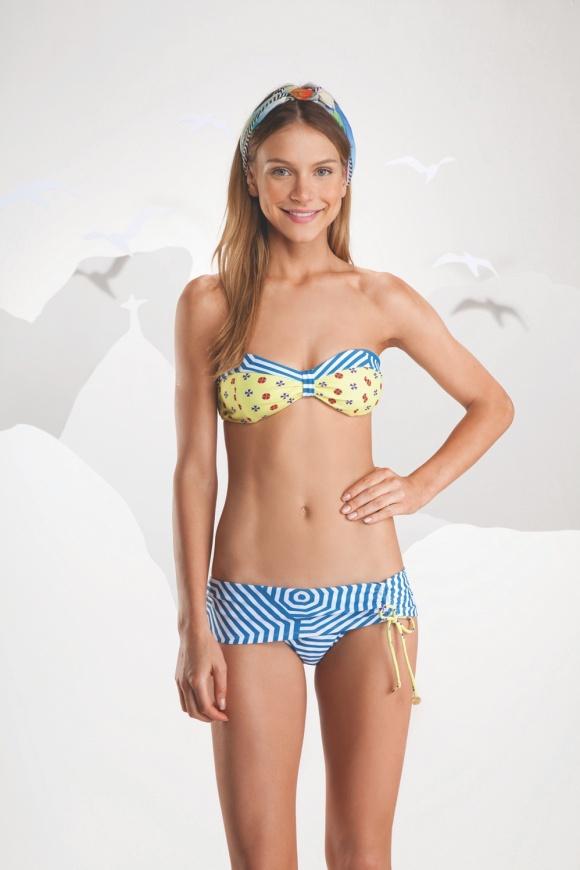 Direction Rio De Janeiro Avec La Marque De Bikinis Brésiliens Salinas Le Blog De Monpetitbikini