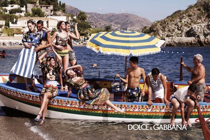dolce&gabbana-pub-campagne-été-2013