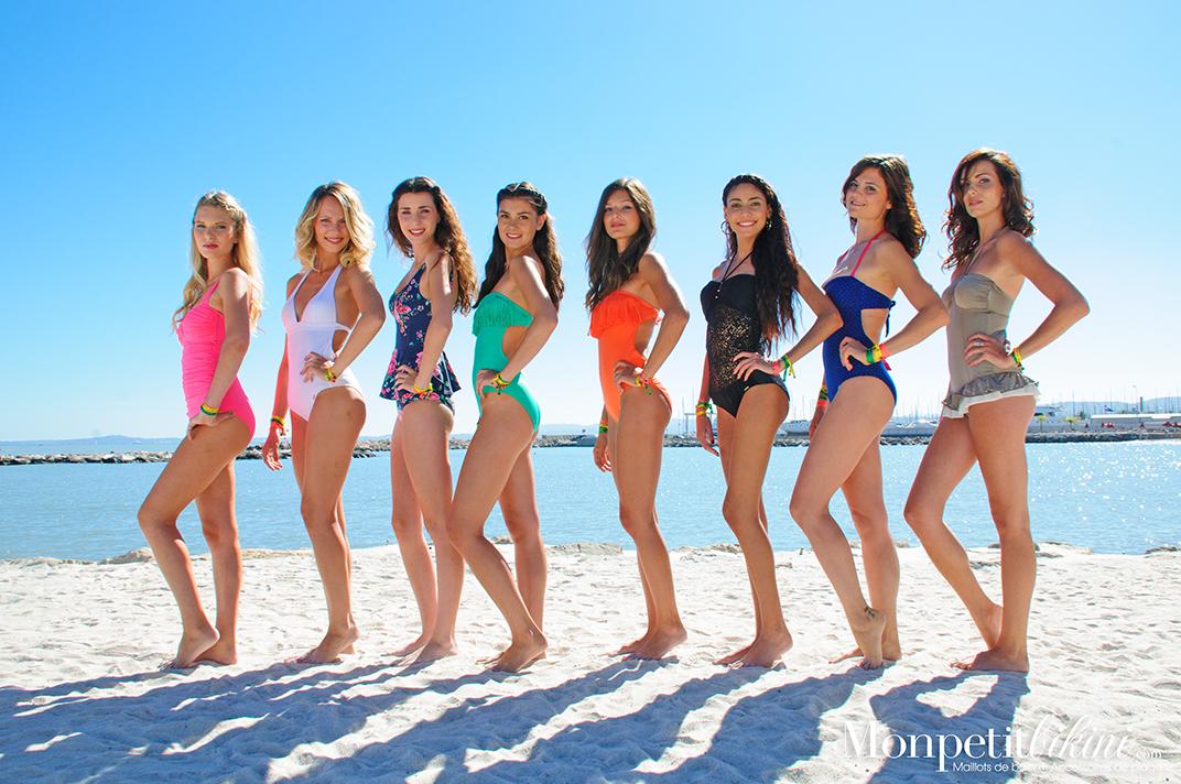 Les plus belles filles en bikini en 2014 : Divertissement